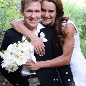 Megan & Duncan