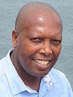 Ernest Matlali